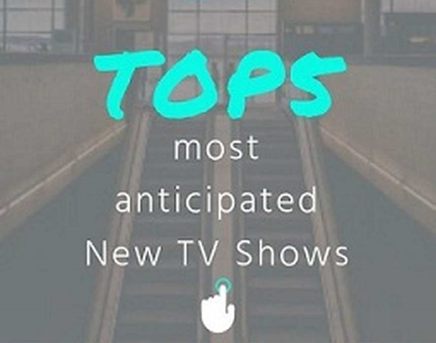 Outlook 2017: Top 5 most anticipated New TV Shows
