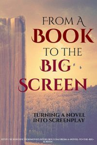 Book to big screen
