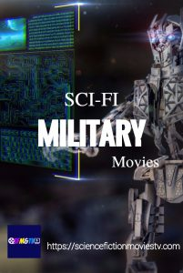 Sci-Fi Military Movies