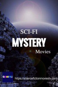 Sci-Fi Mystery Movies