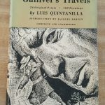 Gulliver's Travels by Jonathan Swift (1726)