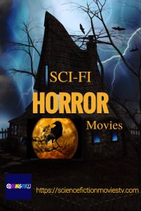 Sci-Fi Horror Movies