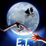 E.T. The Extra-Terrestrial DVD