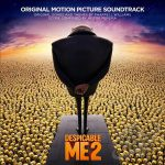 Despicable Me 2 Soundtrack