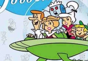 Looking at The Jetsons