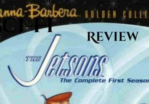 The Jetsons: The Complete First Season Golden Collection Review
