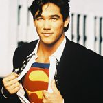 Dean Cain Lois & Clark: The New Adventures Of Superman 16x20 Canvas Giclee