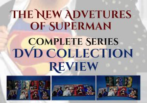 Lois & Clark: The New Adventures of Superman - Complete Series DVD Collection Review