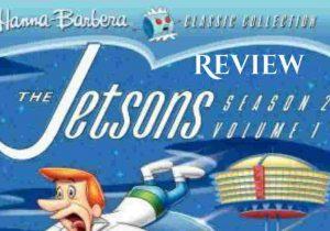 The Jetsons: Season 2, Vol. 1 Review