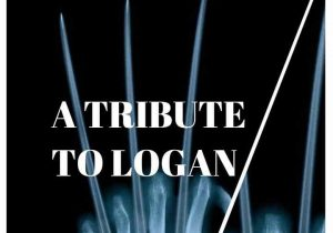 A tribute to Logan