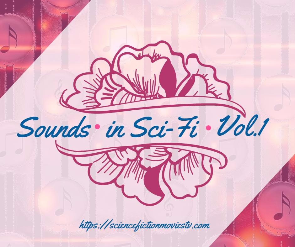 Sounds in Sci-Fi Vol. 1
