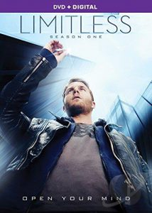 Limitless Season 1