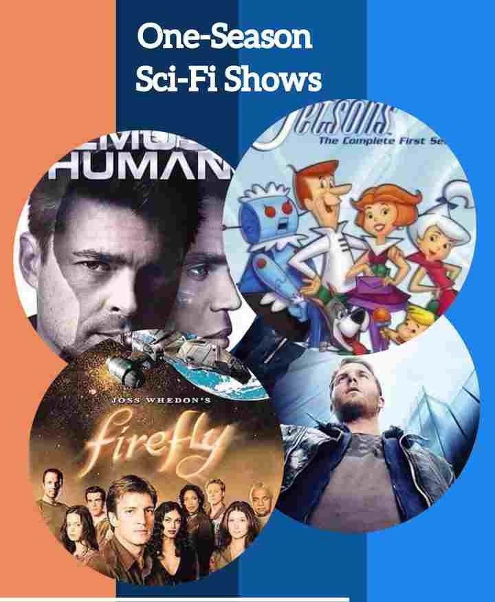 The TV network's culture impact on Sci-Fi TV shows