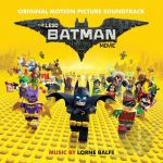 Lego Batman Movie Soundtrack
