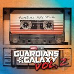 Guardians of the Galaxy: Awesome Mix, Vol. 2 Soundtrack CD
