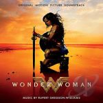 Wonder Woman Soundtrack