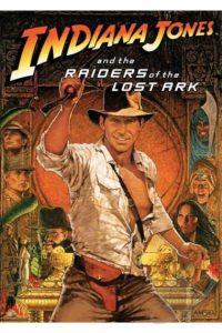Raiders of the Lost Ark (1982)