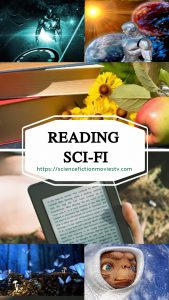 Reading Sci-Fi