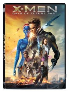X-Men Days of the Future Past (2014)