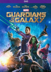 Guardian of the Galaxy (2014)