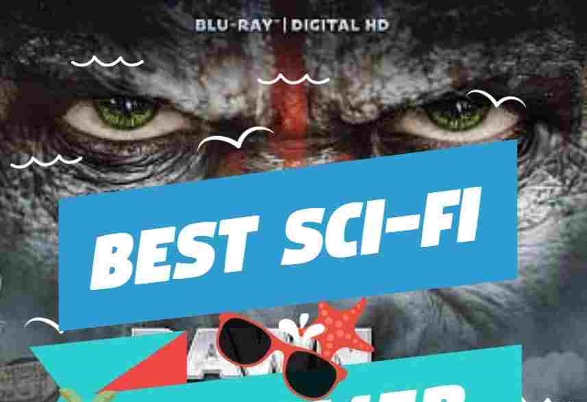 Best Sci-Fi Summer Blockbusters of the 21st century Vol.1