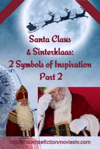 Santa Claus and Sinterklaas: Two Symbols of Inspiration Part 2