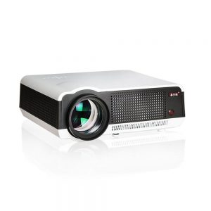 Digital Smart 3D Home Theater Projector
