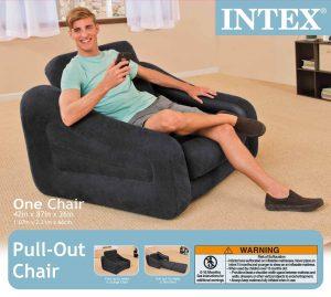 Twin Intex Inflatable Air Chair1