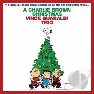 Charlie Brown's Christmas Soundtrack