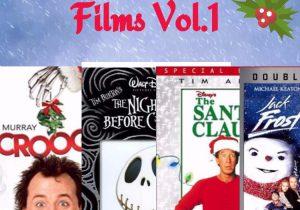 Modern Day Fantasy Christmas Films Vol.1