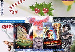 Unusual Xmas Movies