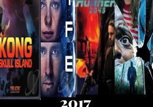 Best of 2017 Sci-Fi Movies Vol.1