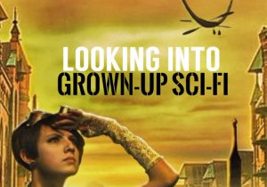 Looking into Adult Sci-Fi Films