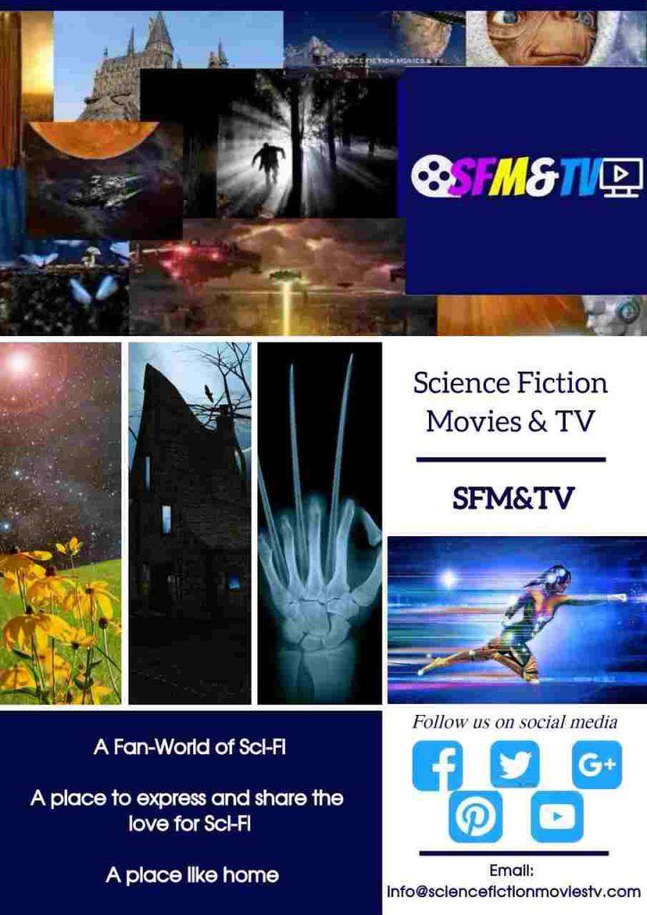 SFM&TV Poster