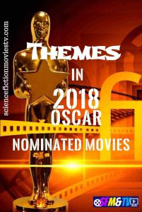 Themes in 2018 Oscar Nominated Movies