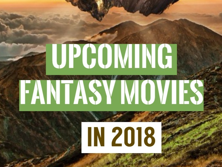 Upcoming Fantasy 2018