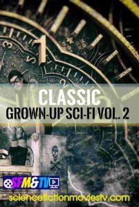 Classic Grown-up Sci-Fi Vol.2