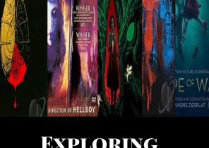 Exploring Dark Fantasy [Special Edition]