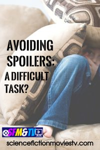 Avoiding Spoilers: A Difficult Task?