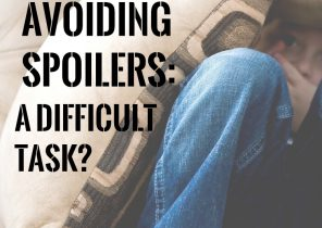 Avoiding Spoilers: A Difficult Task?