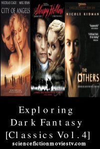 Exploring Dark Fantasy [Classics Vol. 4]